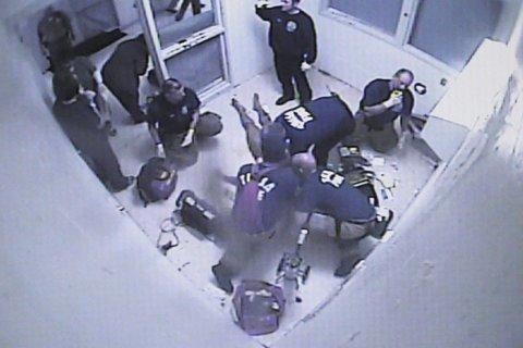 County agrees to pay $10M to settle Oklahoma jail death suit