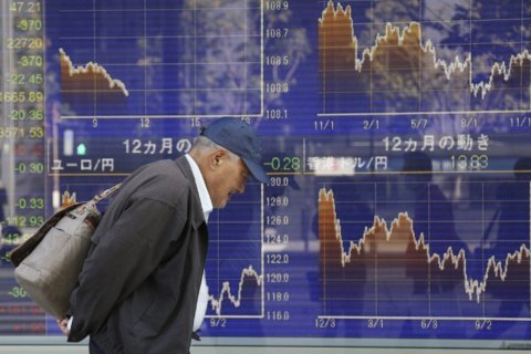 World shares advance on upbeat comments on US-China trade