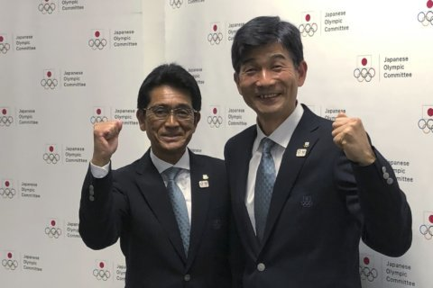 Japan looking for big 'medal bounce' as Olympic host nation