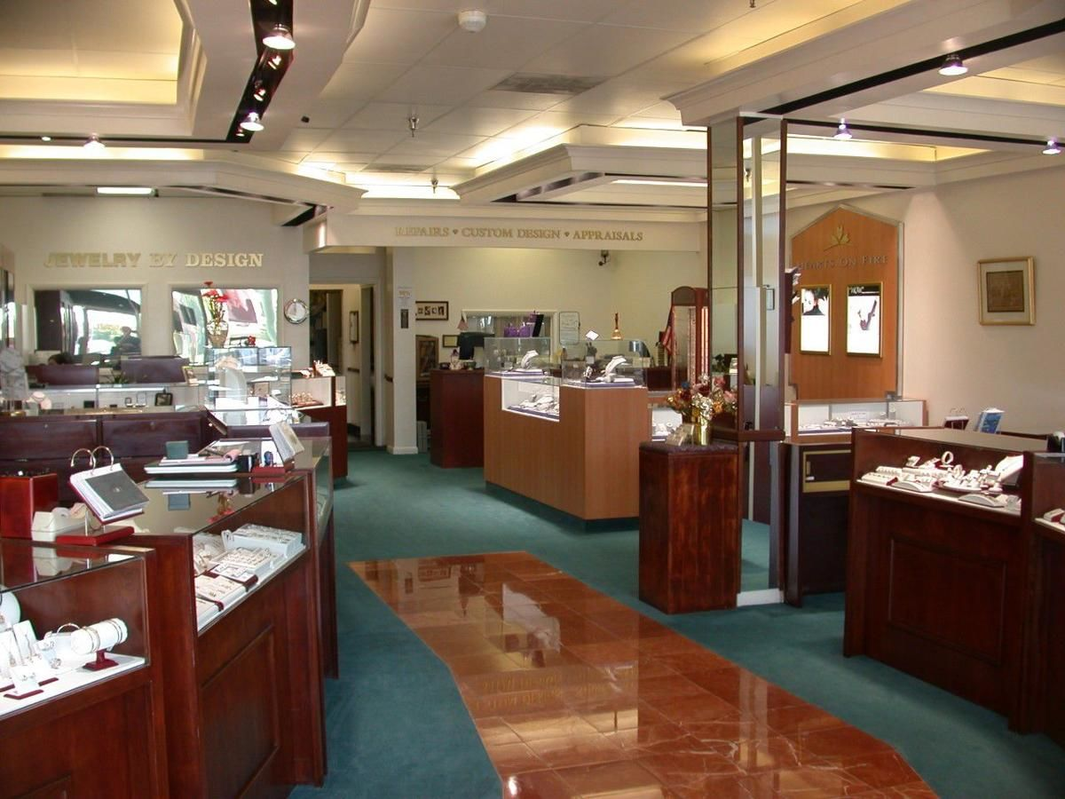 Woodbridge jewelry store closing after 30 years - WTOP