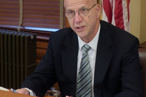 Kansas boosts tax collection forecast $510M over 2 years