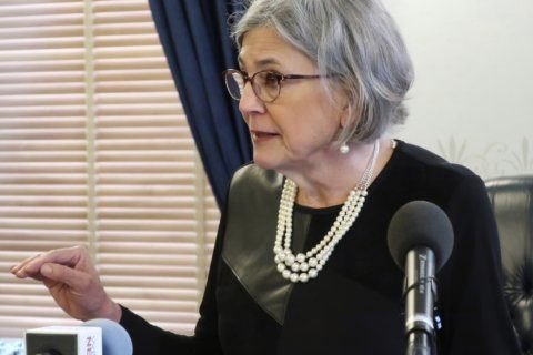 GOP complaint spurs probe of Kansas court selection process