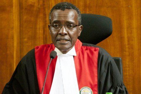 Kenya judiciary complain of budget cuts
