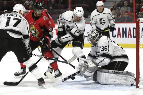 Kings bench Kovalchuk, team refuses to say for how long