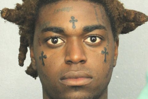 Rapper Kodak Black gets prison sentence in weapons case