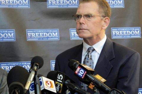Man charged in Vegas massacre ammunition case changing plea