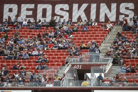 'Nobody cares anymore:' Lions-Redskins could be peak apathy