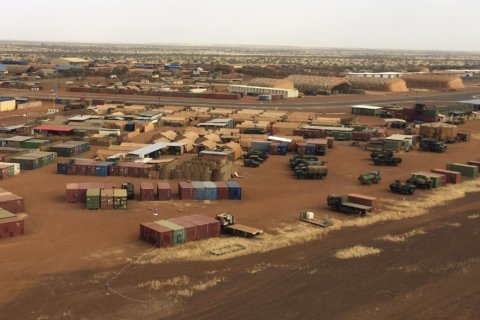 Mali says 24 soldiers killed in latest extremist attack