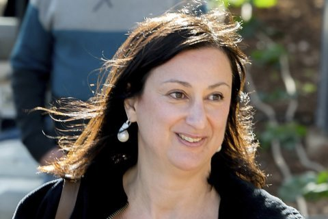 Malta arrests exec, apparently linked to journalist slaying