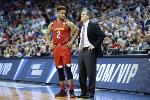 2019-20 Maryland men's basketball preview