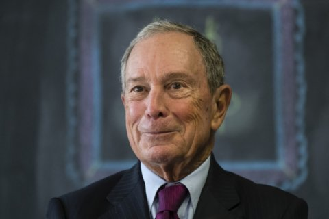 Bloomberg entry into presidential race raises ethics issues