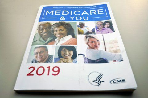 1 in 2 seriously ill Medicare enrollees struggles with bills
