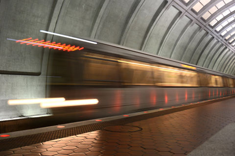 Ring in 2020 with extended Metro service on New Year's Eve