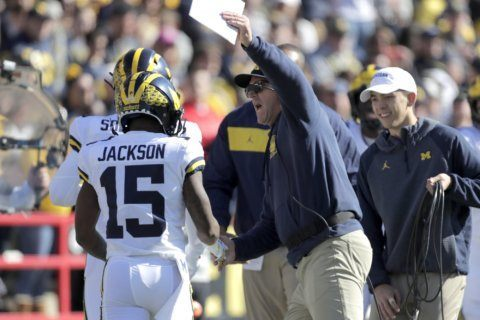 Michigan-Michigan State rivalry goes beyond just the games