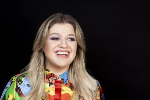 Kelly Clarkson on new music, family life and cruise ships