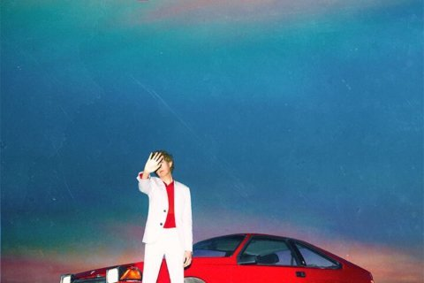 Review: Beck shoots into the galaxy for latest trippy album