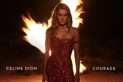 Review: Celine Dion moves past loss on excellent new album