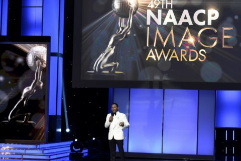 NAACP Image Awards to be televised on BET for first time
