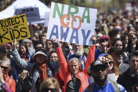 NRA drops lawsuit over San Francisco's 'terrorist' label