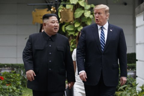 Time running out on North Korea's deadline to US on nukes