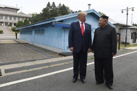 N. Korea says US terrorism blacklist hinders nuke diplomacy