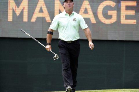 Column: Postseason golf about entertainment, not about fair
