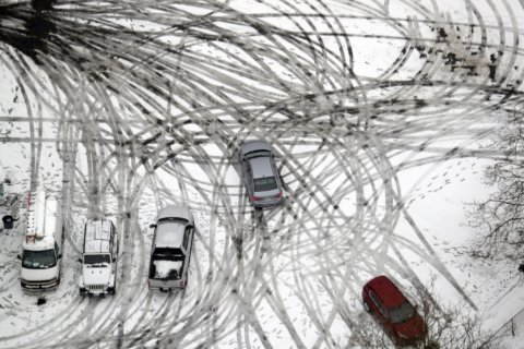 Cold snap may be your signal to get new tires for winter