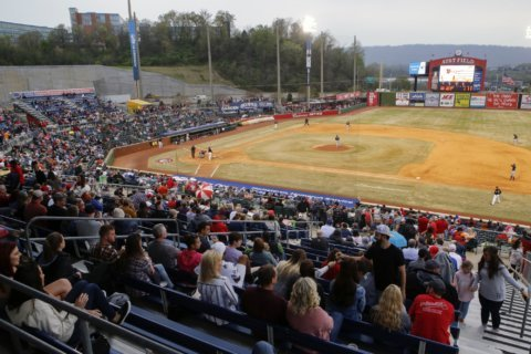 Mayors launch task force to oppose minor league contraction