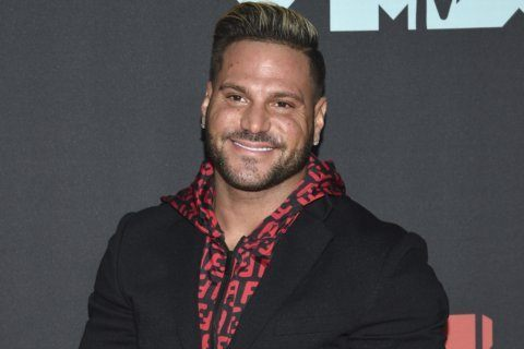 'Jersey Shore' star pleads not guilty to domestic violence