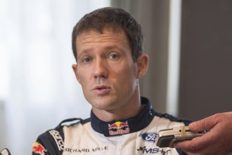 Citroën withdraws from rally in wake of Ogier's departure