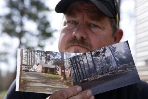 Safety questions still swirl in Paradise year after wildfire