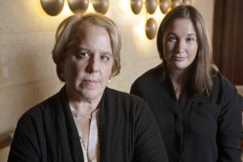 Charlottesville suit seeks to link online talk to violence