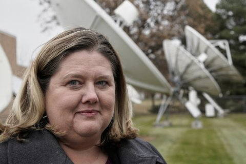 For some rural US TV viewers, local news is anything but