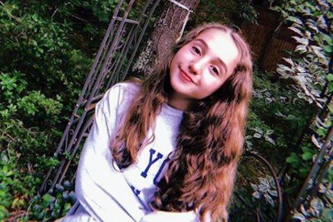 Laurel Griggs, Broadway actress, dies at 13