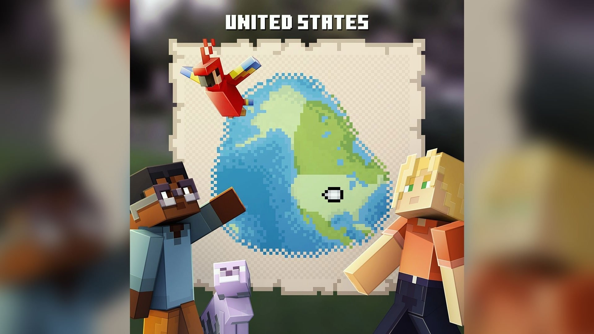 Minecraft Earth Is Available In The Us For Fans Hoping To Play The Ar Game Early Wtop