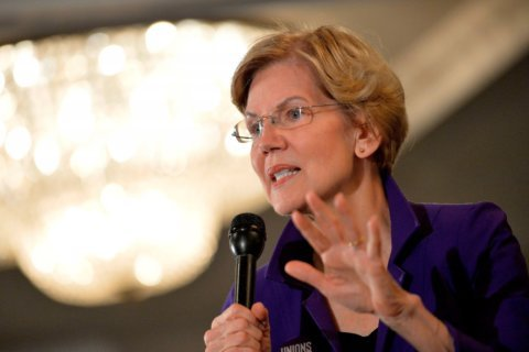 Four big spending assumptions in Warren's Medicare for All plan