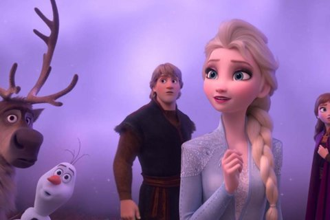 Movie Review: 'Frozen II' is sparkling proof that fans don't need to let it go