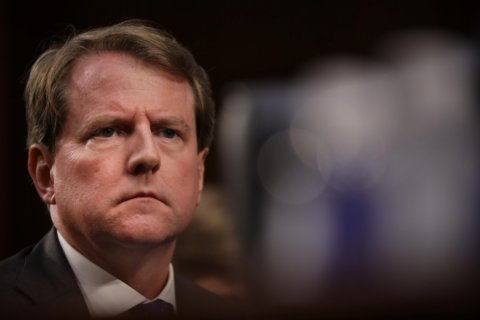 Former White House counsel Don McGahn gets temporary pause on testimony from judge
