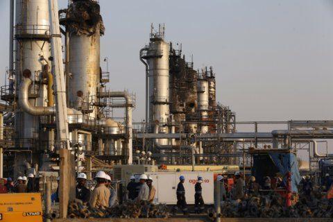 Saudi Arabia formally starts IPO of oil firm Saudi Aramco