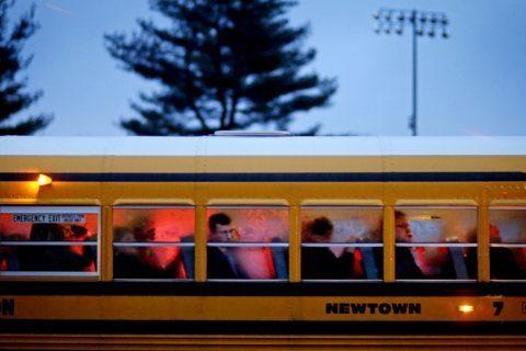 Secret Service study: School attackers showed warning signs