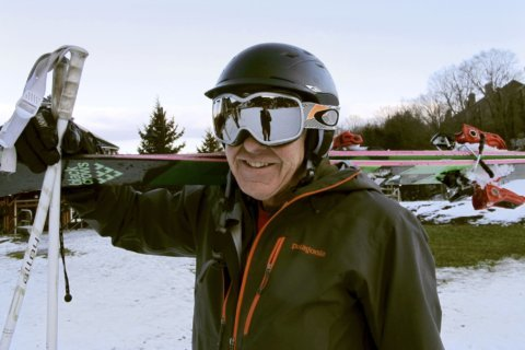 Study warns helmets don't offer full protection on slopes