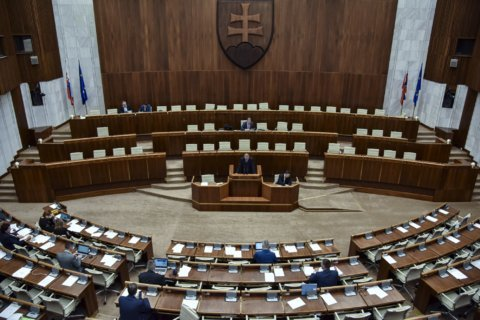 Slovakia rejects bill requiring ultrasound before abortion