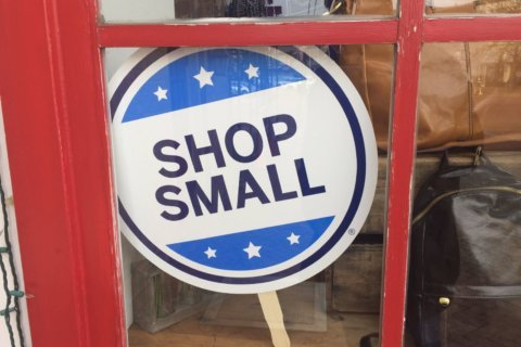 'Bigger than Black Friday': Downtown Annapolis shops have big hopes on Small Business Saturday