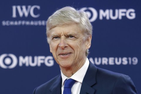 FIFA hires Arsene Wenger for global soccer development role