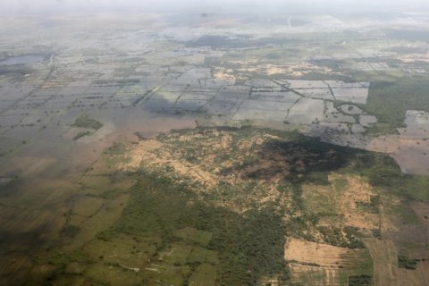 Somalia struggles after worst flooding in recent history