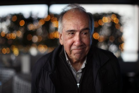 Catalan poet Joan Margarit wins Spain's Cervantes Prize