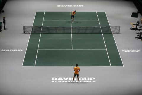 New Davis Cup era begins with revamped format, new features