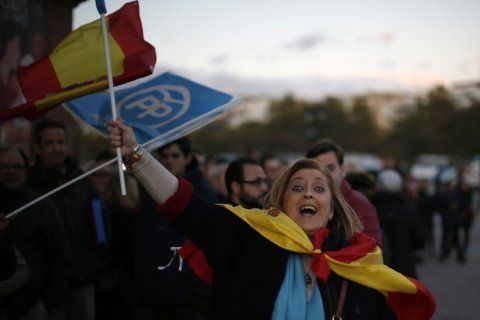 AP Explains: A look at why Spain is voting again