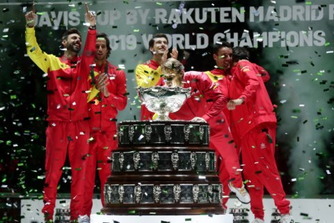 New Davis Cup proves exciting but calendar still a challenge