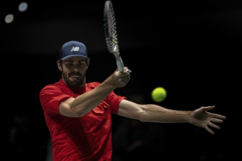 After 15 losses, Canada beats US for 1st time in Davis Cup